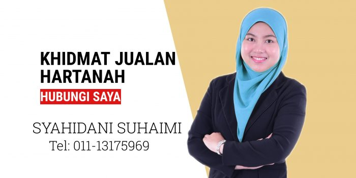 Saya adalah Ejen Hartanah berdaftar di Perak di bawah syarikat Legacy Real Property Sendirian Berhad.