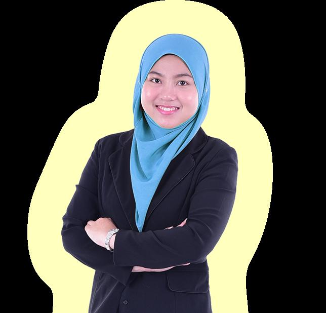 Saya adalah Ejen Hartanah Berdaftar di Perak